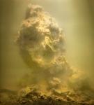 Eroded Man 46c, 27x24, 2010