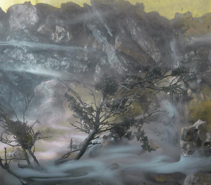 4691 Waterfall 93c