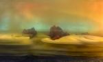 Eroding Mountains 8217c, 16x25, 2011