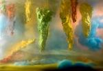 Abstract 9275b, 18x24, 34x47, 2012