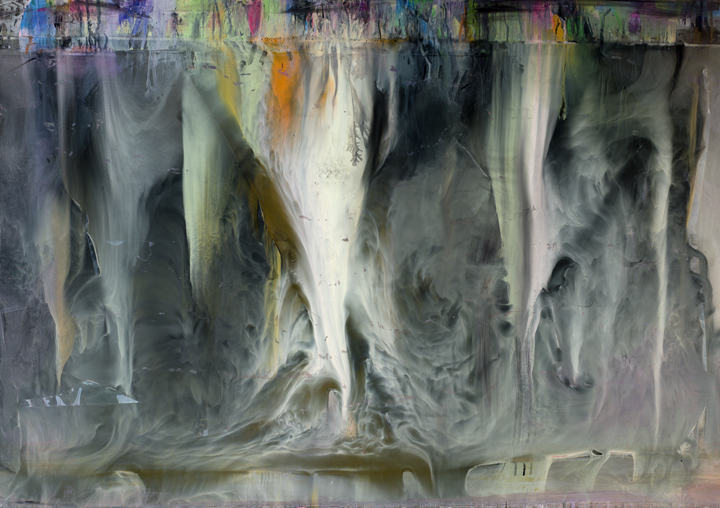K2 Abstract 3898, 29x45, 2013