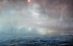 "Oceans 28, 30""x44"", 47""x71"", 2006"