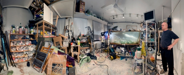Studio panarama