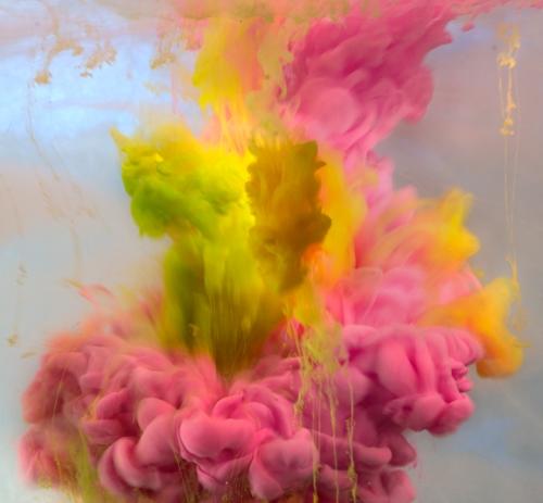 "Abstract 1477b, 28""x30"", 46""x43"", 2013"